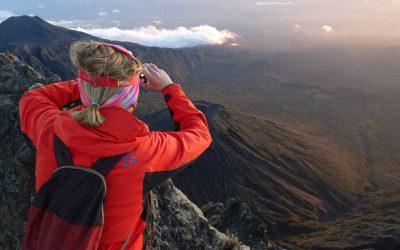 3 DAYS AFFORDABLE MOUNT MERU TREKKING