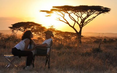 8 DAYS SPECIAL HONEYMOONS SAFARI TO TANZANIA.