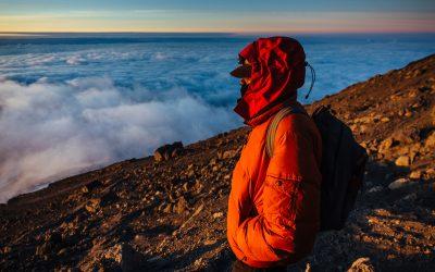 MOUNT KILIMANJARO-6 DAYS LEMOSHO ROUTE ITINERARY