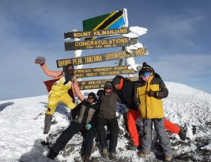 Kilimanjaro Trip Preparations